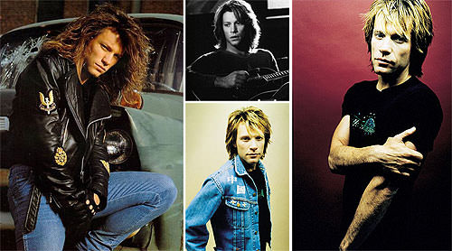 Jon Bon Jovi: mino 1