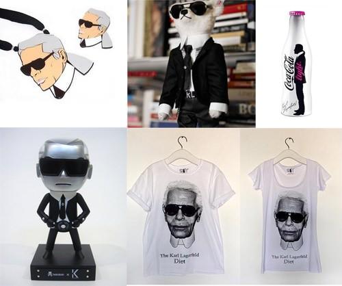 Karl Lagerfeld: ícono pop 1
