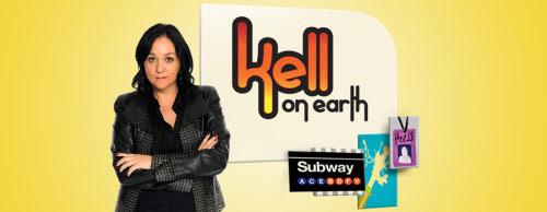 Kell on Earth: la serie de Kelly Cutrone 1