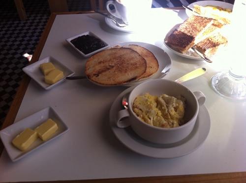 El Desayunador en Valparaíso: la mejor idea 1