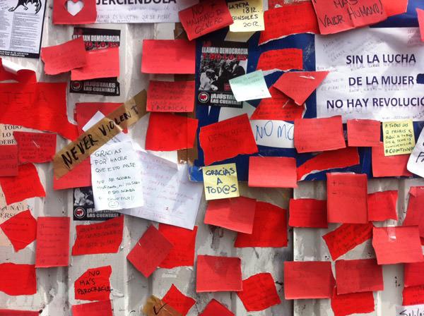Democracia Real Ya: el ya histórico movimiento español 1