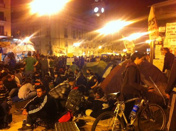 Democracia Real Ya: el ya histórico movimiento español 6