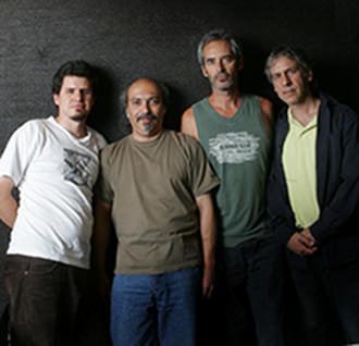 VIE/06/08 Jazz: La Marraqueta en vivo 1