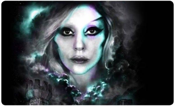 Lady Gaga en Chile el 15 de noviembre 1