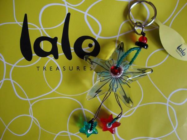 Lalo Treasures 1