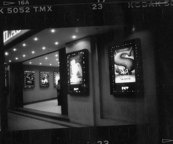 Cine Las Lilas (R.I.P.) 1