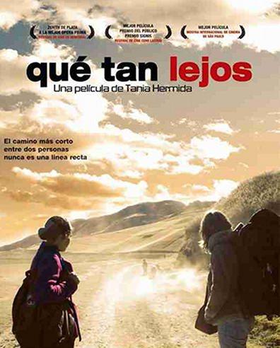 Ciclo de cine ecuatoriano 1