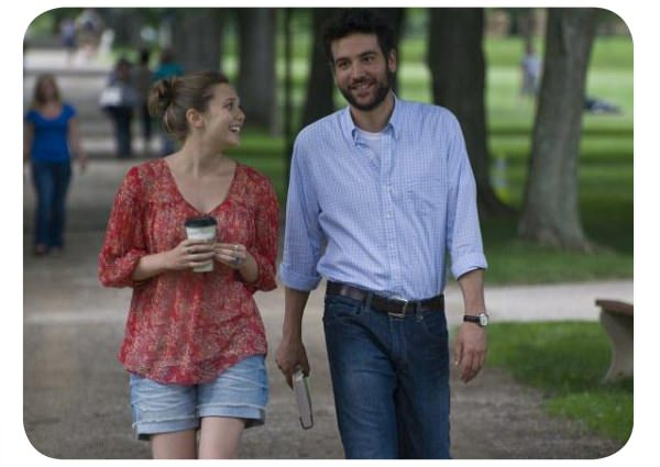 Liberal Arts, la nueva película de Josh Radnor 1