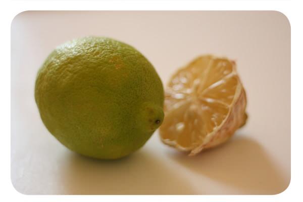 Obsesión: el limón 1