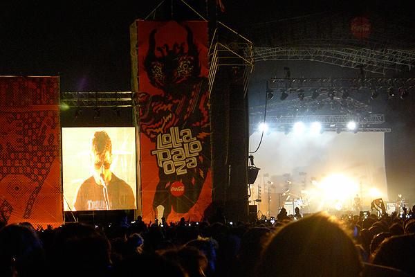 Apuntes día sábado 31 de marzo, Lollapalooza 2012 13
