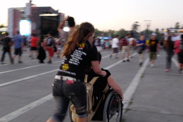 Apuntes día sábado 31 de marzo, Lollapalooza 2012 12