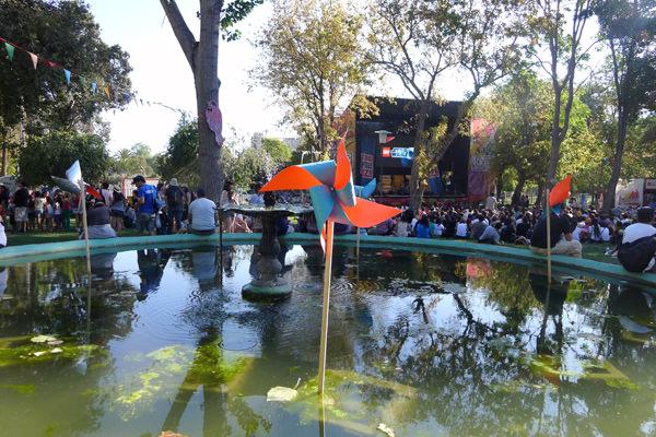 Apuntes día sábado 31 de marzo, Lollapalooza 2012 9