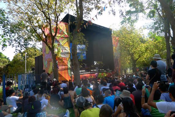 Apuntes día sábado 31 de marzo, Lollapalooza 2012 7