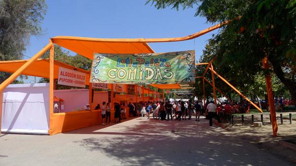 Apuntes día sábado 31 de marzo, Lollapalooza 2012 6