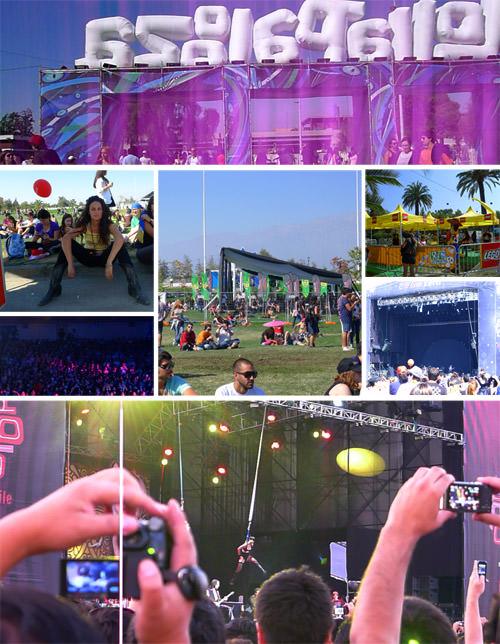 Lollapalooza, apuntes del día 2 1