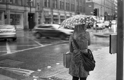 Mixtape: canciones sobre la lluvia 1
