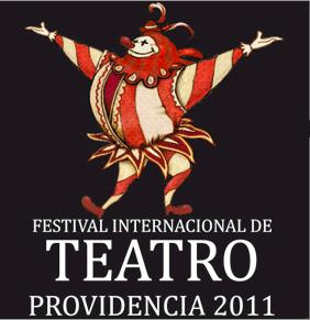 Festival de Teatro Providencia 2011 1