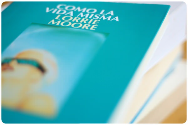Las frases en los libros de Lorrie Moore 1