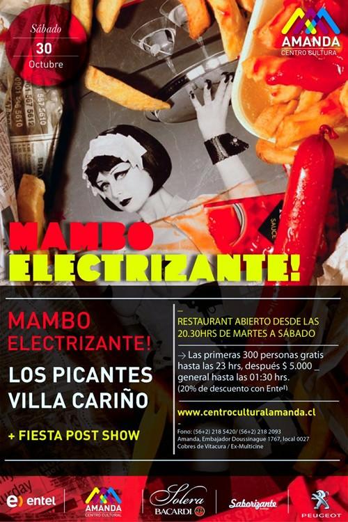 VIE/29/10 Mambo electrizante! 1