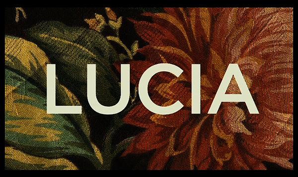 """Por qué ver """"Lucía"""", la película 1"""