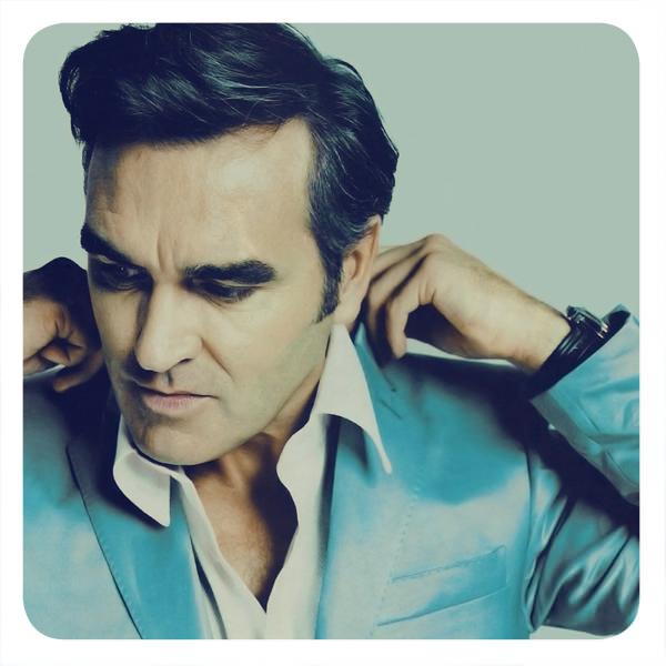 Morrissey al Festival de Viña del Mar 1