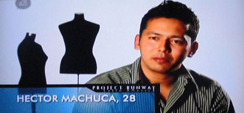 Project Runway Latino: resumen capítulo 4 2