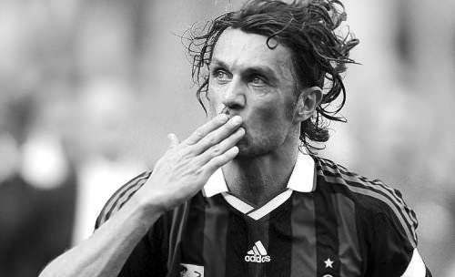 Paolo Maldini: mino 1