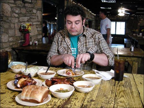Man vs Food 2