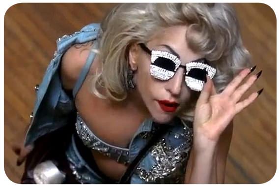 Marry the night, lo nuevo de Lady Gaga 1