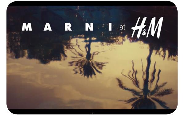H&M, Marni y Sofia Coppola 1