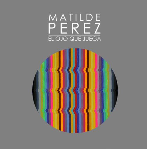 El merecido homenaje a Matilde Pérez 1