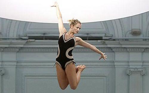 Stella McCartney Olímpica 1
