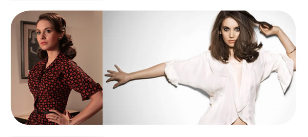 Alison Brie: genia 1