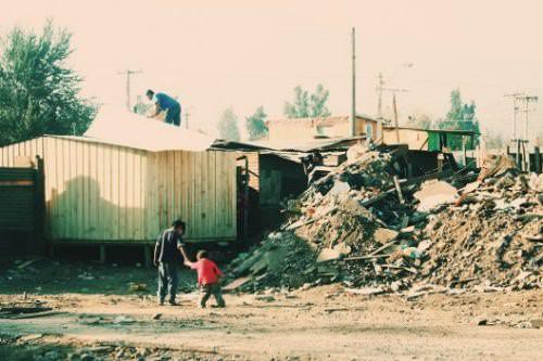 La arquitectura tras el terremoto 1