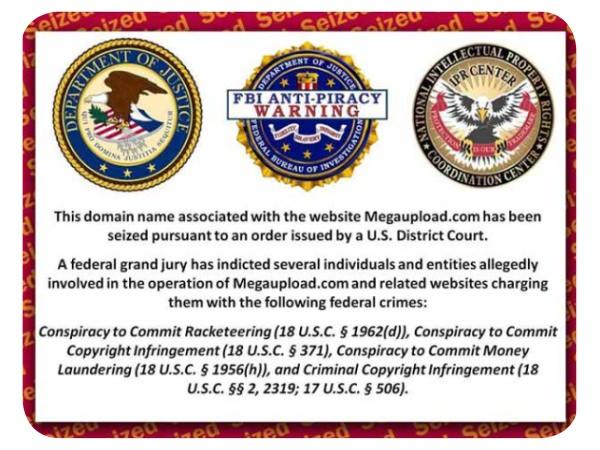 Chao Megaupload 3
