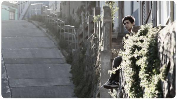Ciclo de cine chileno gratis de Cinépata y la UDP 1