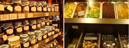 El Mercadito, tostaduría y cocina artesanal 2