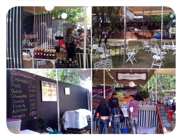 Apuntes de Mercado Paula Gourmet 2011 1