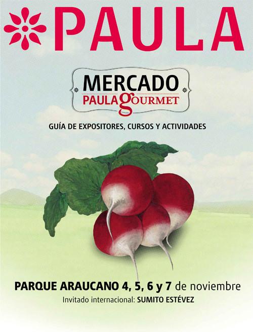 Se viene el Mercado Paula Gourmet 1
