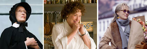 Maratón de Meryl Streep hoy en HBO 1