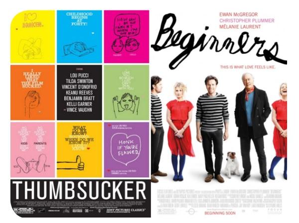 Thumbsucker y Beginners