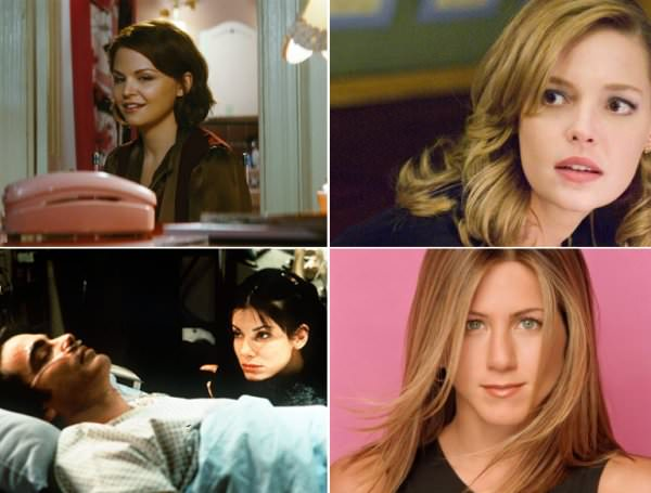 Actrices minas pero identificables 1