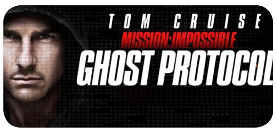 <em>Mission: Impossible 4</em> y las demás 1