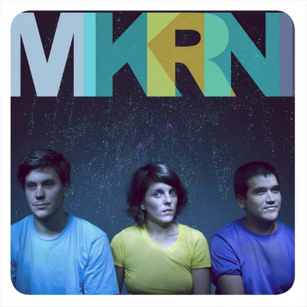 MKRNI, power trío 1