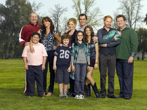 Cuatro razones sobre por qué Modern Family es la comedia que debes ver 3