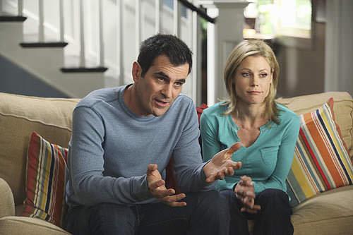Parejas de serie: Phil y Claire Dunphy 1