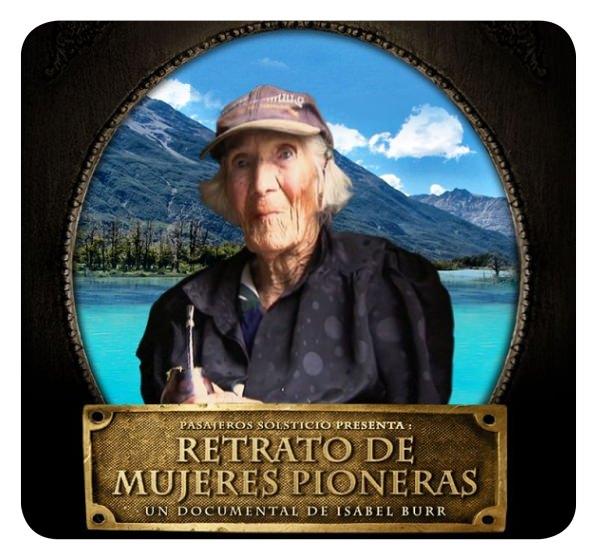 Retrato de mujeres pioneras en Puerto Montt 1