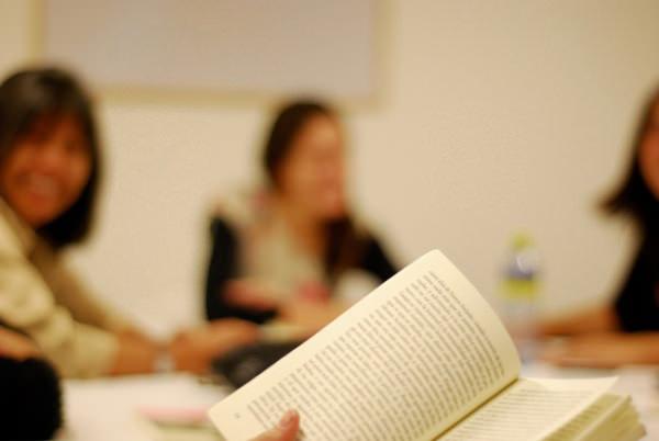 Los nuevos talleres de la Escuela de lectores 1
