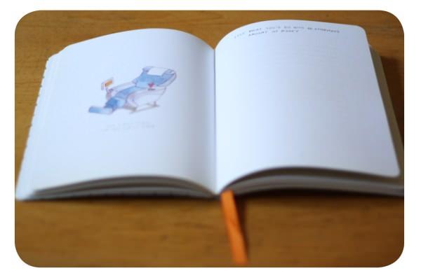 My Future Listography: el libro/cuaderno de las listas 2