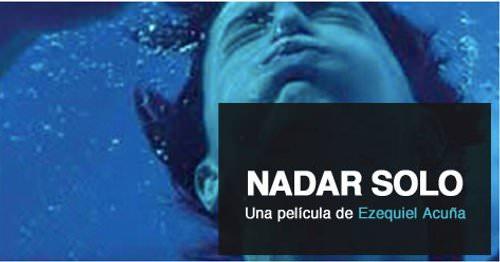 Nadar Solo y más de Ezequiel Acuña en Cinépata! 1